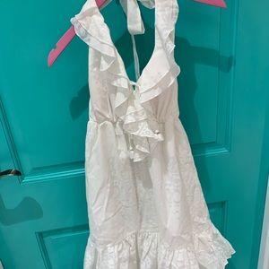 LILLY PULITZER DRESS NEVER WORN!!!!